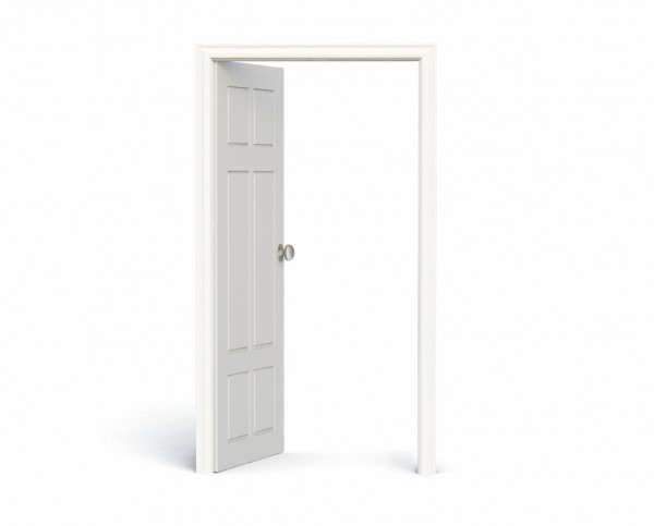 Door problem