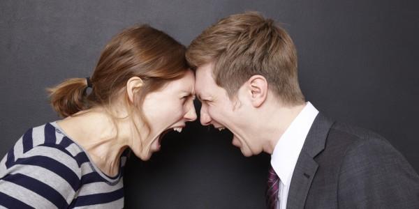 Couples Arguments