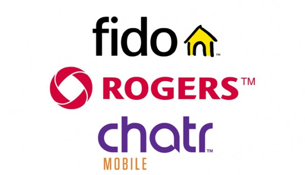 Rogers Fido Chatr