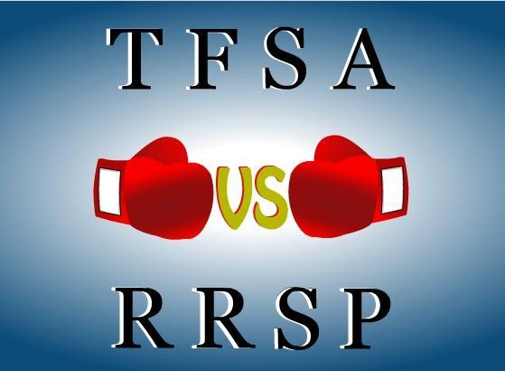 TFSA RRSP