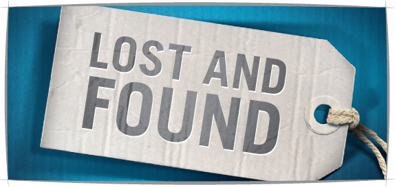 TTC Lost and Found Items