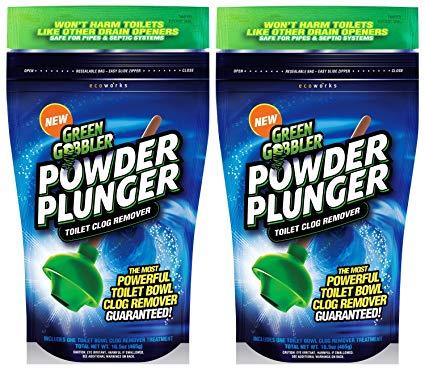 Green Gobbler Powder